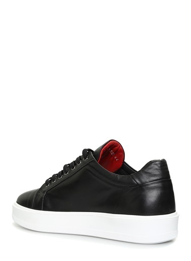 NetWork Sneakers Siyah